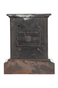 Two Antique Clocks