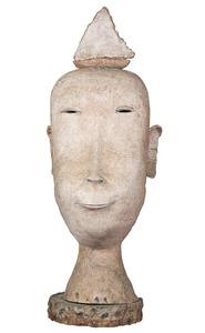 Peter Vanden Berge (b. 1935) Sculpture