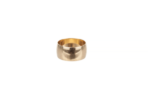 14k Gold Ring, 6.7 grams