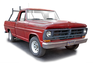 1972 Ford F100 Truck