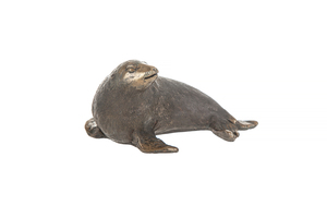 Joseph Addotta Bronze Sea Lion