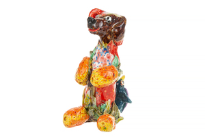 Maija Peeples-Bright Sculpture