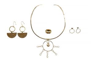 Assorted Yuki Cloud Jewelry