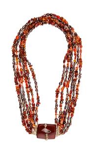 Caren Halvorsen Necklace