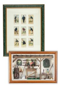 Golf Decorative Items