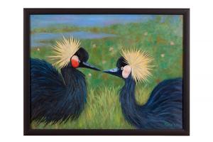 Kathy Dona Painting,