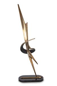 Bob Bennett Sculpture,