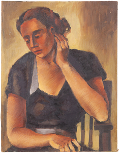 Ruth Rippon Painting
