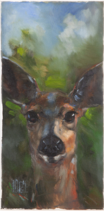 Lance Copeland Painting,