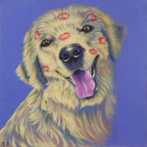 Rachel Trujillo Painting,