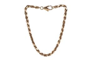 14k Bracelet, 9.5 grams