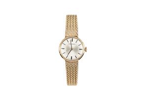 Ladies Movado 14k Wristwatch in Original Box