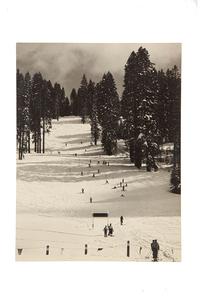 Ansel Adams (1902-1984) Photograph