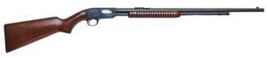 Ernest Hemingway's Winchester Model 61 Pump-Action Rifle