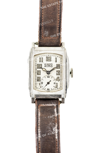 Sonny Capone's Mimo Wristwatch