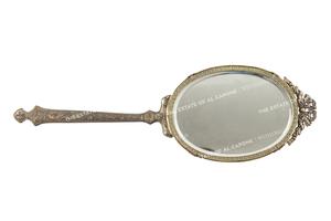 Mae Capone's Hand Mirror