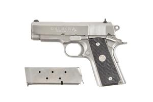 Sonny Capone's Colt Semi-Automatic Pistol