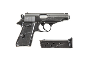 Sonny Capone's Walther PP Pistol