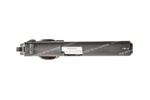 Sonny Capone's Colt  MKIV Semi-Automatic Pistol