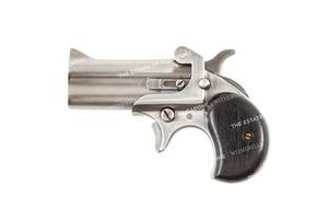 Sonny Capone's Derringer