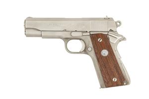 Colt Combat Commander .45 Semi-Automatic