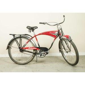 Schwann Cruiser Deluxe 7 Bike