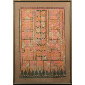 Late 19th - Early 20th Century Tapestry