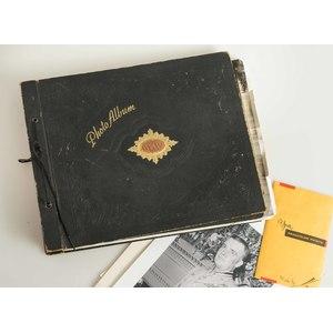 General Anthony McAuliffe  Photo Album