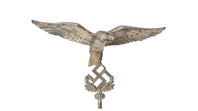 Arms and Militaria Auction (Live)