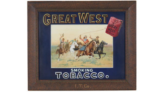 Western and Canadian Art from the Collection of Don Reid (Online)