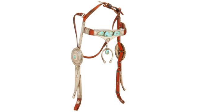 Native American Art Auction (Online)