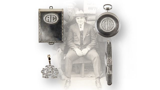 The Family Archive of Al Capone