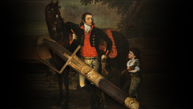 Weapons & War Auction: Objects of Heroism and Tragedy